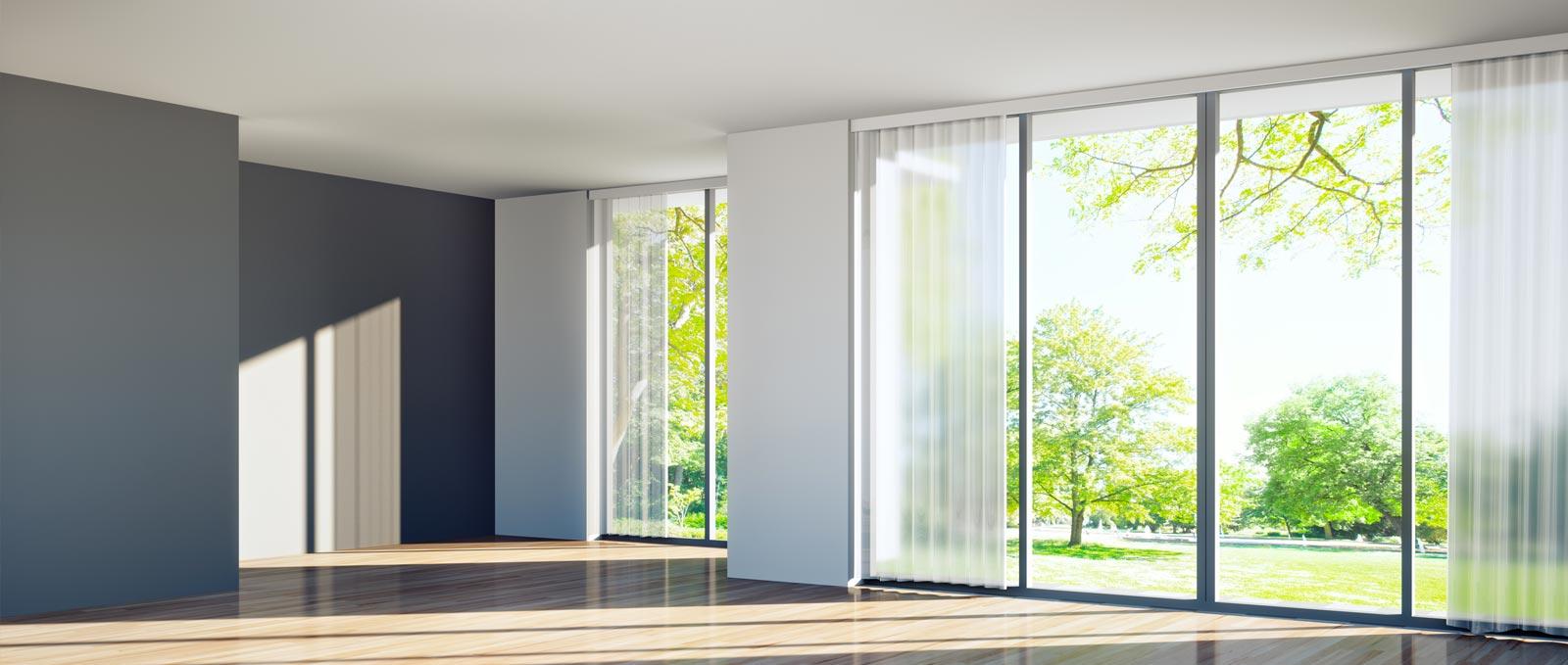 Portes fenêtres aluminium Colmar