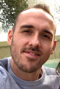 Jeremy Da Cunha