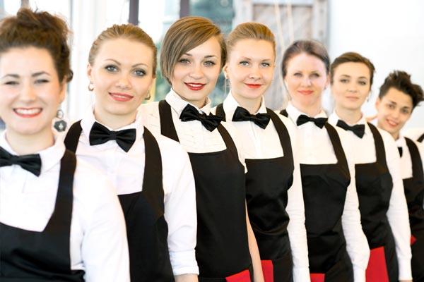 Blanchisserie ESAT Les Tournesols Sainte-Marie-aux-Mines Linge tenues restaurant