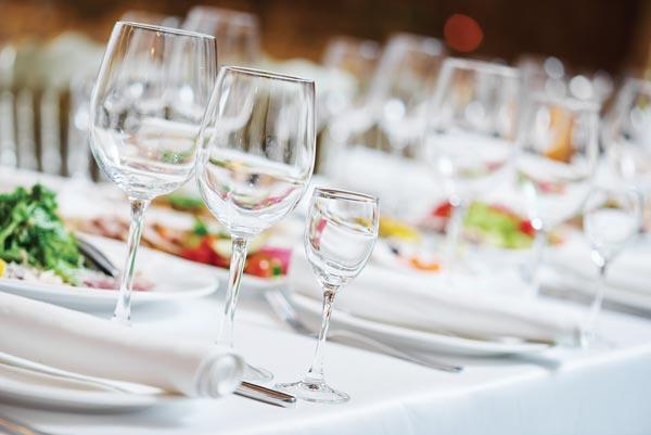 Blanchisserie ESAT Les Tournesols Sainte-Marie-aux-Mines Linge restaurant