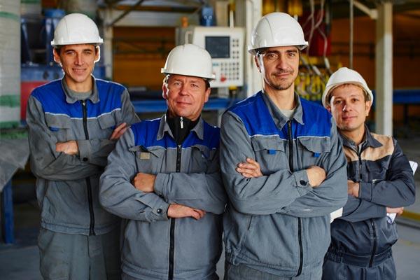 Blanchisserie ESAT Les Tournesols Sainte-Marie-aux-Mines Linge vêtements industriels